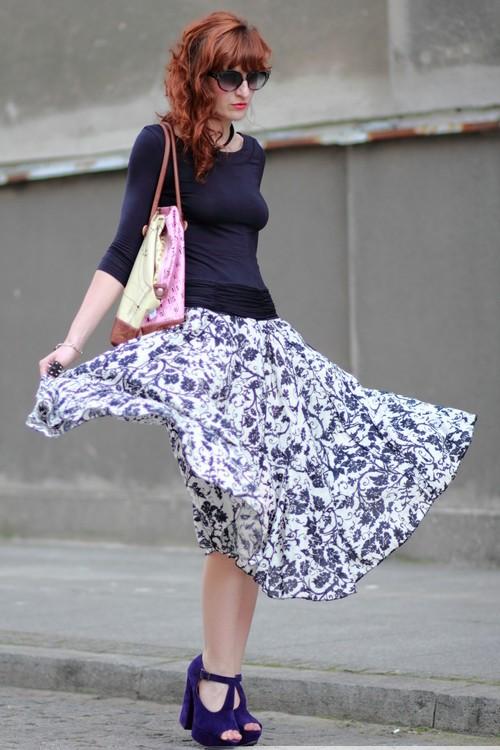 Boho Illusion Dress